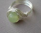 Enchantress Ring