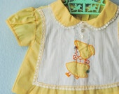 vintage newborn baby girl blouse. dress