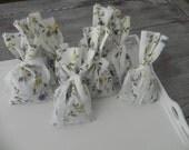 Custom Wedding Order for Susquehanna Soapworks