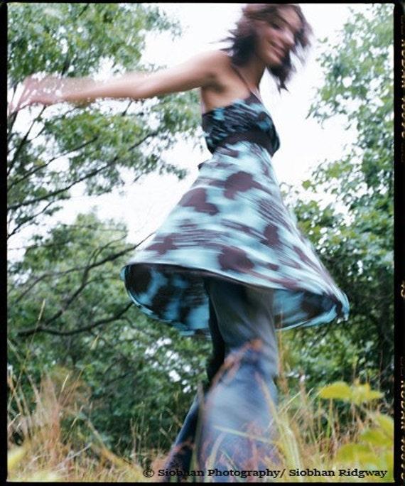 Twirl-  Fine Art Photography-  Lifestyle/ Fashion-