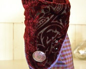 Jacqueline Christmas Stocking Boxing Day Sale 30% off until Jan. 5th 2011