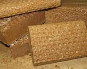 Milk, Honey & Oats Handmade Soap