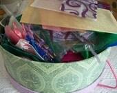 24 Bag Destash