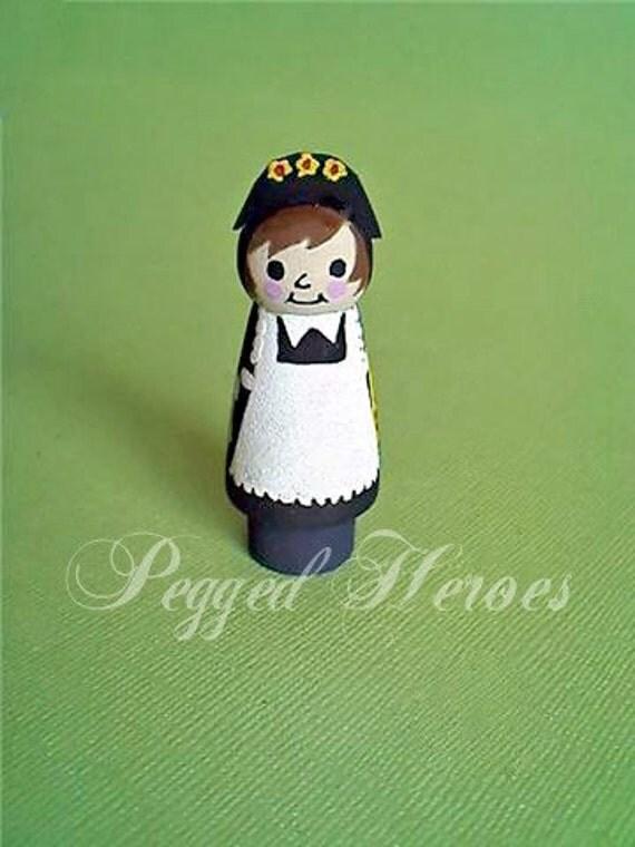 Amelia Bedelia Doll