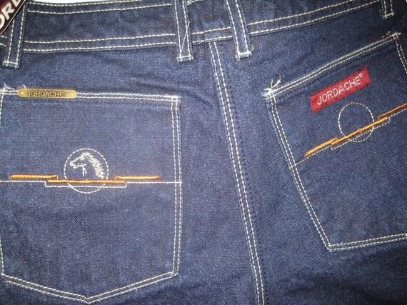 Vintage Jordache Jeans Authentic 80s By Missvintage5000 On