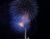 Washington DC Decor - 4th of July Fireworks, Fine Art Photography, Washington DC Photography, Washington dc art, Washington dc skyline
