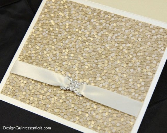 Marvelous Details. This Gorgeous Wedding Invitation ...