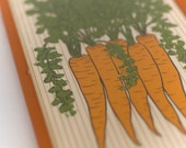 five carrots