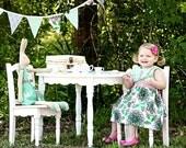"Spring ""Playful Picnic"" dress"