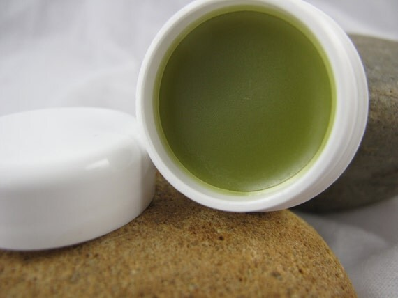 Organic Rash Cream Salve TRY ME SIZE by Aromatics and Herbs