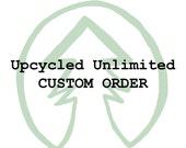 CUSTOM ORDER for SANDYSP