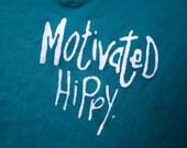 I am a Motivated Hippy