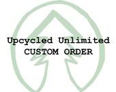 Custom Order REborn Tshirt for Denise