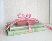 vintage books - instant collection