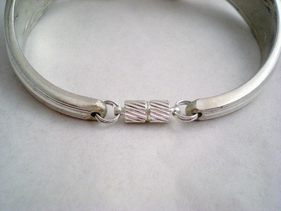 ADD A MAGNETIC CLASP to your Bracelet