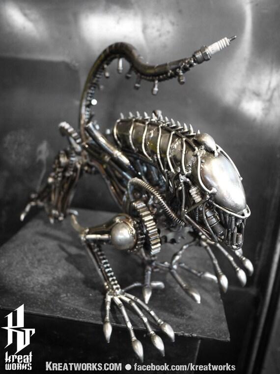Metal Monster : Hunting (Medium item)