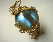 wire Jewelry Tutorial - Bayu Bangle