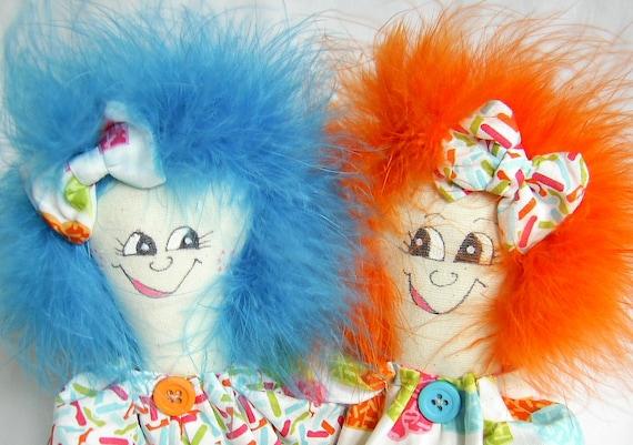 Best Friend Dolls PinHead Happy Face(TM)