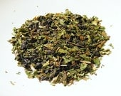 Bangin' Mint Gunpowder Green Tea - 16 servings