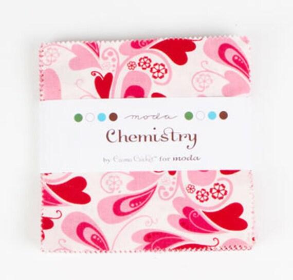 Moda Chemistry Charm Pack