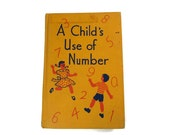 A Child's Use of Number Grades 1 and 2