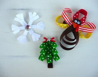 Happy Holiday Trio 2