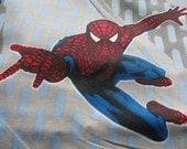 spiderman fabric