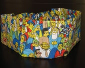 The Simpsons Headband