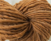 Hot Cocoa Handspun Yarn 120 yards