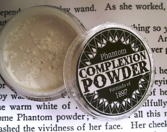 Phantom Face Powder