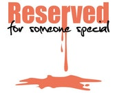 RESERVED for House of Dedijer