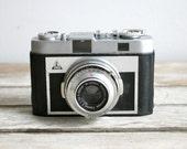 vintage tower 35mm camera