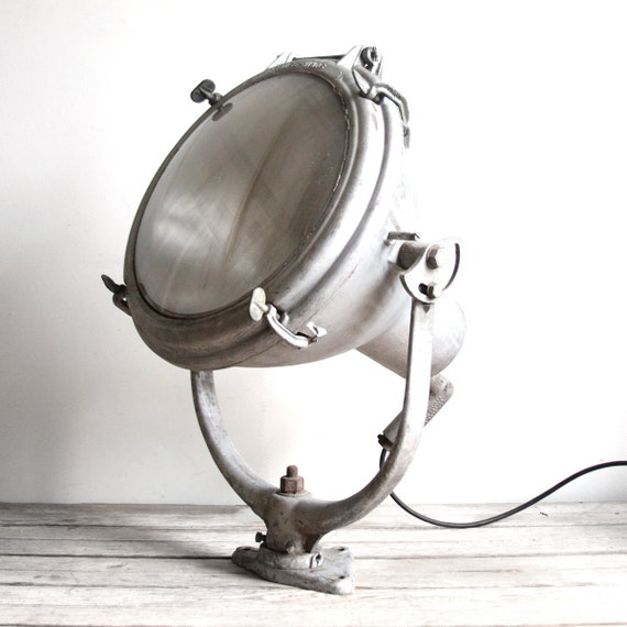 Items Similar To Industrial Lighting: Items Similar To SALE Vintage Crouse-hinds Industrial