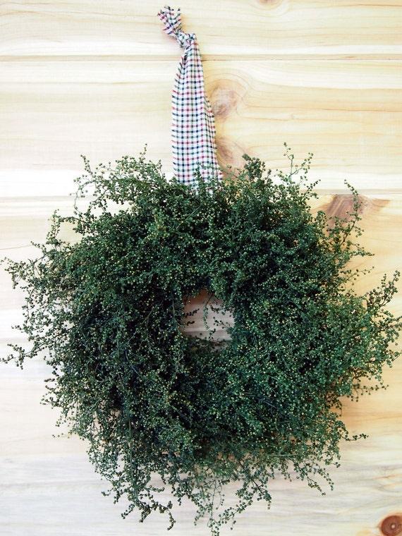 Inside Wreath Decor