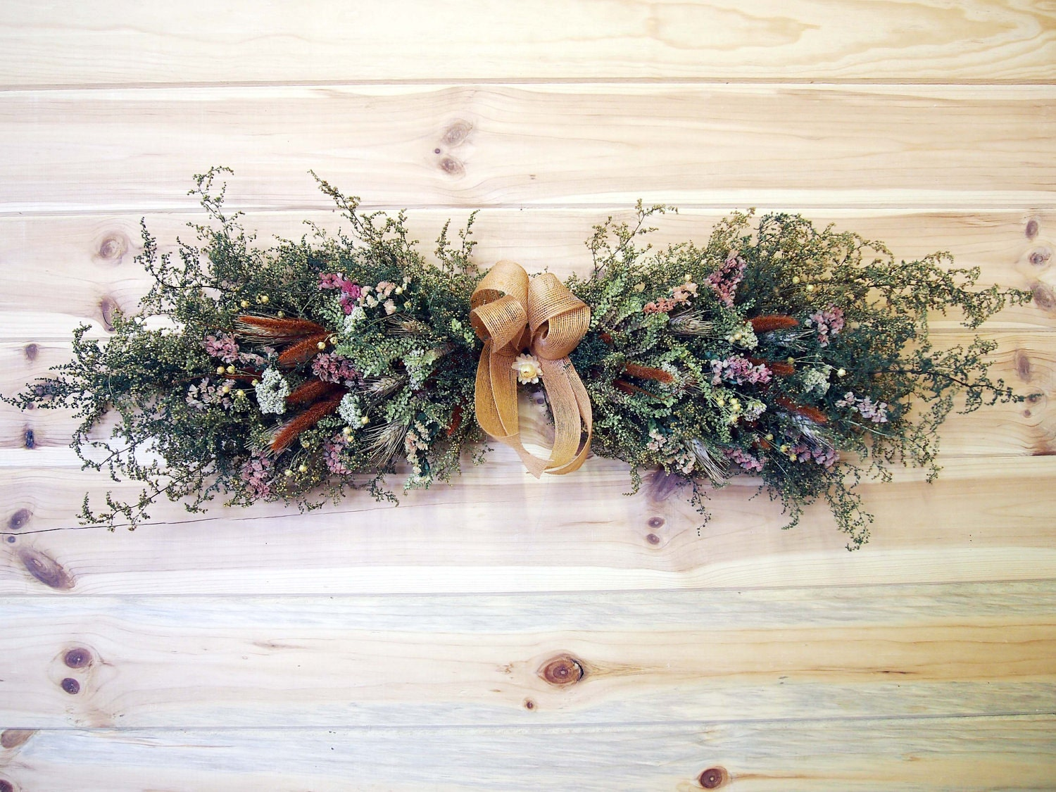 Floral Swags Wall Decor - Bing images