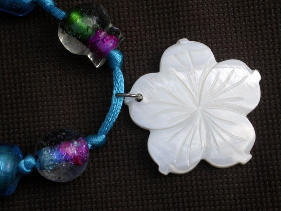 Reserved For Jenuine Bnr Beach Bash Bead And Shell By