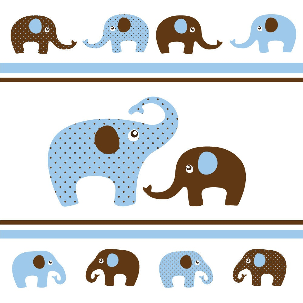 Baby Elephant Clipart Wallpapers Gallery