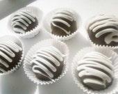 Double Fudge Brownie Drops 6 pack