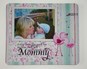 Mother's Day Mouse Pad, CUSTOM Mother Quote, Someone Called Me Mommy, Mothers Day Gift, Mom Mouse Pad Gift, Personalized Mothers Day Gift