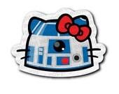 R2K2 Sticker