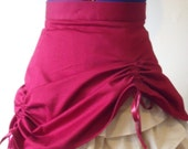 Steampunk / Lolita skirt