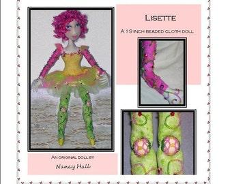 Lisette - E-Pattern