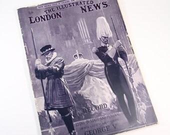 Illustrated London News - Feb 1, 1936