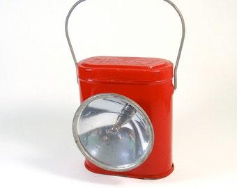 Delta HUSKY Dry Cell Lantern
