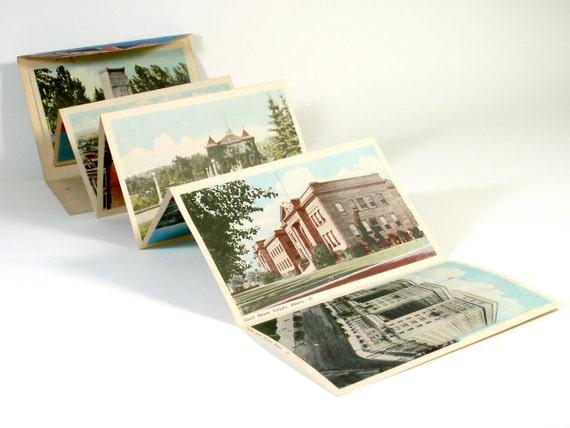 Calgary, Canada Souvenir Folder