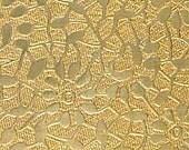"""Textured Brass Sheet 2.5"""" x 3"""""""