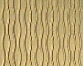 """Textured Brass Sheet 2.5"""" x 3"""" - Great for Jewlery or Texturing other metal"""