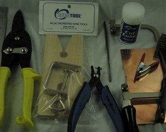 Best Metal SAW KIT EVER includes everything you need to saw metal Awesome Value