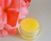 Lemon Honey Lip Balm
