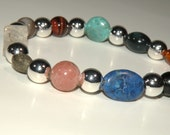 Depression Healing Bracelet stretch 461